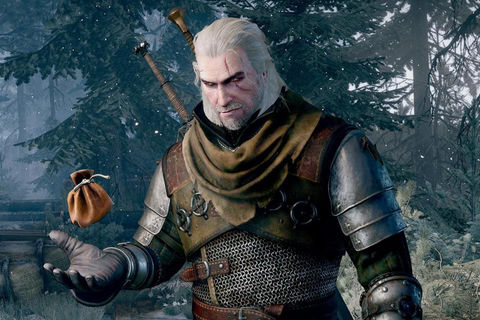 Netflix's 'The Witcher' Is The Best Live-Action Video Game ...