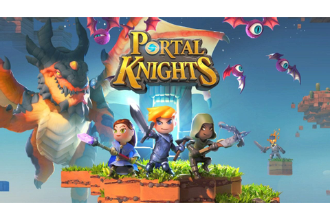 Recensione Portal Knights | Android | iOS | MobileWorld