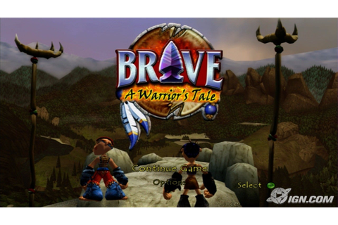 Brave: A Warrior's Tale Screenshots, Pictures, Wallpapers ...