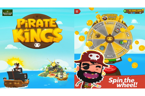 Pirate Kings Preview HD 720p - YouTube