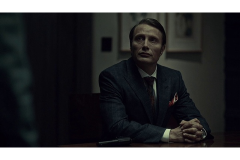 Hannibal - Season 2 - Internet Movie Firearms Database ...