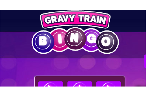 Gravy Train Bingo is operated by Cozygames Management ...