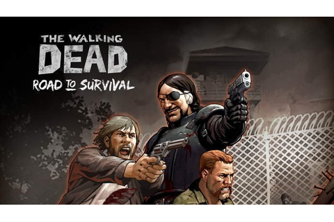 Best The Walking Dead: Road to Survival Cheats, Tips and ...