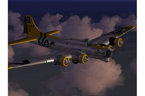 All Wings of Power: WW II Heavy Bombers and Jets ...