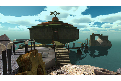 'Myst' turns 25: Cyan Worlds celebrates seminal game with ...