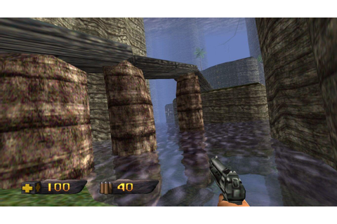 Download Turok: Dinosaur Hunter (Windows) - My Abandonware
