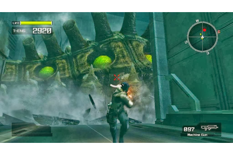 Lost Planet Extreme Condition Free Download PC Game Full ...