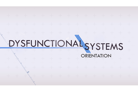 Save 75% on Dysfunctional Systems: Learning to Manage ...
