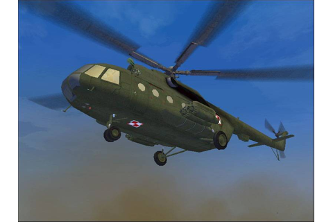 OFPL Mi-8 Helicopters - Operation Flashpoint: Resistance ...