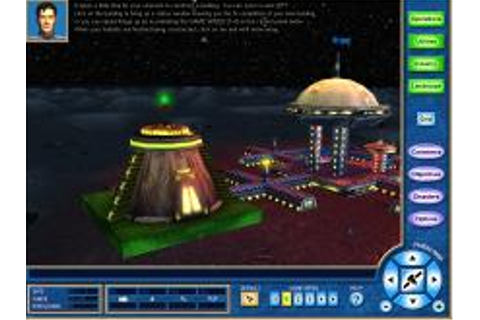 Moon Tycoon Download (2001 Strategy Game)