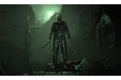 Press Start: The 'Outlast' games are the perfect horror ...