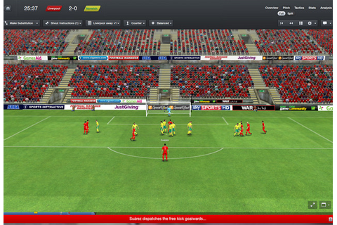 Football Manager 2013 Full Download ~ Games Nulled