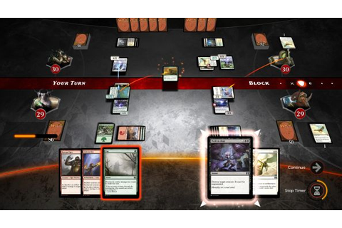Magic Duels is about to bite the dust, and the community ...