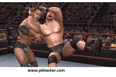 Free Download PC Games and Software: WWE Legends of ...