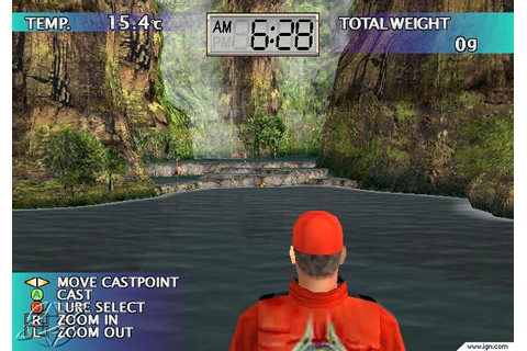 Top Angler: Real Bass Fishing Screenshots, Pictures ...