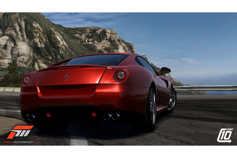 Amazon.com: Forza Motorsport 3 - Xbox 360: Video Games