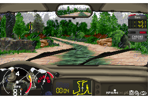 Download Network Q RAC Rally | Abandonia