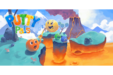 Putty Pals | Nintendo Switch download software | Games ...