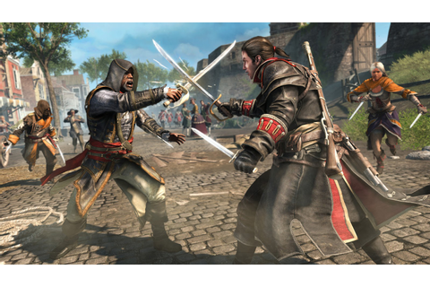 Assassin's Creed Rogue Game Free Download Full Version for ...