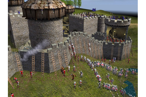 Stronghold 2 Game - Free Download Full Version For Pc