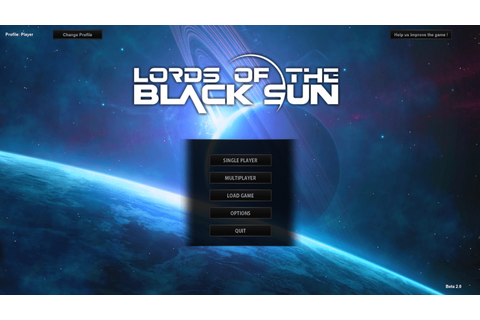 Lords of the Black Sun recives major update | PC Games n News
