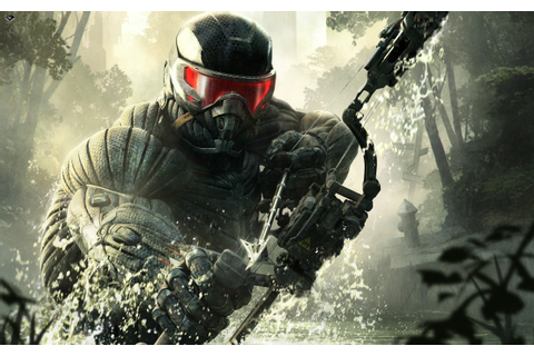 Crysis, Video Games, Crysis 3 Wallpapers HD / Desktop and ...