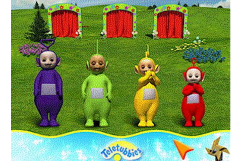 Teletubbies Pc Download