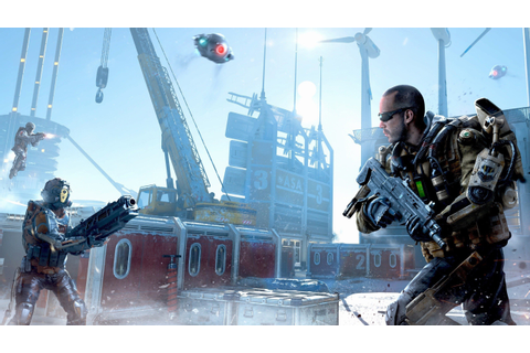 Call of Duty Advanced Warfare Game Wallpapers | HD ...