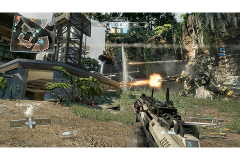 Titanfall PC Game 2014 Full Free Download. ~ PC Games Full ...