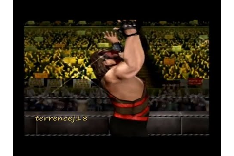 WWE Wrestlemania XIX (19) game The Royal Rumble Part 1/3 ...