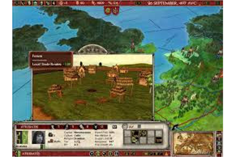 Europa Universalis: Rome - Gold Edition - Full Version ...