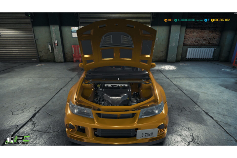 Car Mechanic Simulator 2018 Ford PC Game Free Download