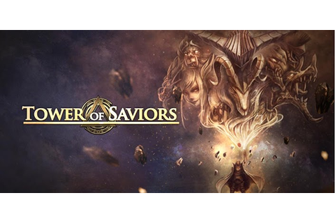 Tower of Saviors » Android Games 365 - Free Android Games ...