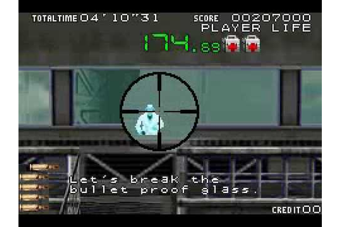 Silent Scope 3 full game free pc, download, play. download ...