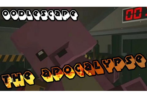 Oodlescape - The Apocalypse Free Download « IGGGAMES