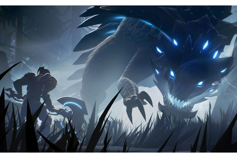 Dauntless is the PC Monster Hunter game we've all been ...