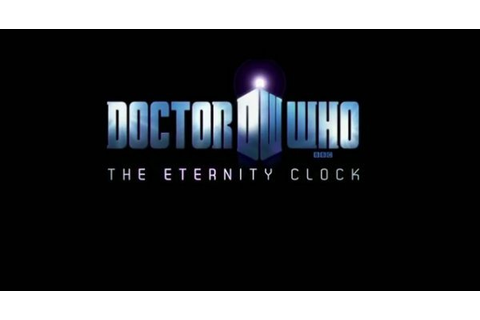Doctor Who: the Eternity Clock Game Coming to PS3 and PS ...