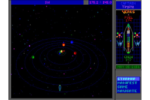 Star Control 2 Screenshots - Video Game News, Videos, and ...