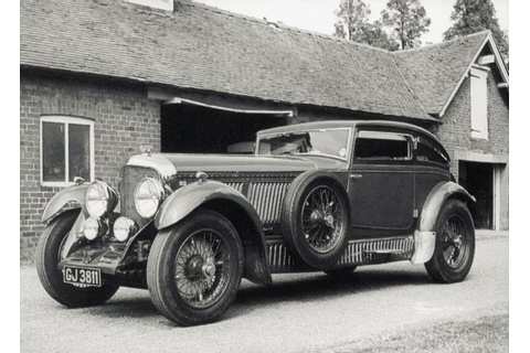 152 best Bentley Blower 1920's to 1930's and other types ...