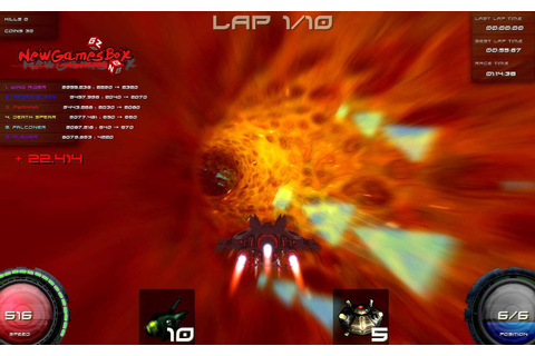 Pyroblazer PC Game Free Download « New Games Box ...