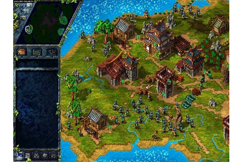 The Settlers III - screenshots gallery - screenshot 8/12 ...