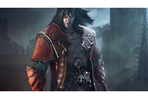 Castlevania: Lords of Shadow 2 is a game of conflicting ...