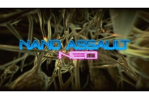 Nano Assault Neo (Wii U eShop) News, Reviews, Trailer ...