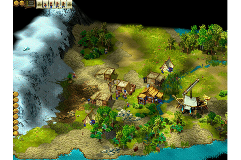 Cultures: Discovery of Vinland | Daily PC Game Reviews