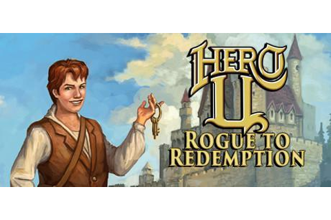 Hero-U Rogue to Redemption v1.5 (upd.26.03.2019) torrent ...
