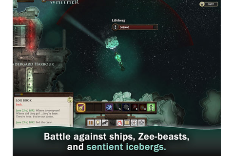Sunless Sea | Best Apps and Games