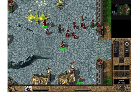 Buy Total Annihilation: Kingdoms PC Game | Download
