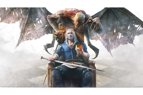 The Witcher 3: Wild Hunt - Blood and Wine wallpapers or ...