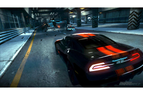 Ridge Racer Unbounded - Download
