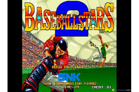 BASEBALL STARS 2 download PC